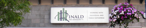 Rinald Tax Advisory Inc.